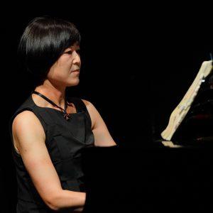 KAZUYO HOSHI