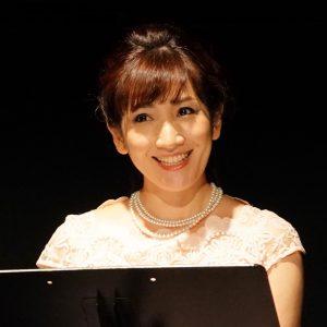 MAKIKO YOSHIME