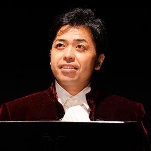 SHINGO TAKABATAKE